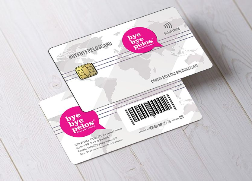 FIDELITY-CARD-pz-100-+-Brochures-PORTA-CARD-(con-alette-)-pz-100